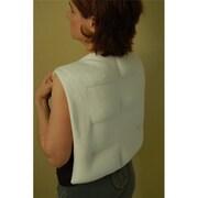 Herbal Concepts Herbal Concepts HCBACK-O Organic Cotton Fleece Herbal Comfort Back Wrap (HRBl080)