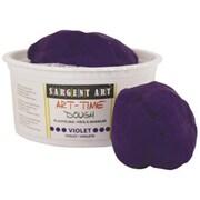 1lb Art Time Dough - Violet (RTl146769)