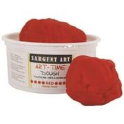 1lb Art Time Dough - Red (RTl146768)