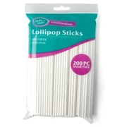 Make N Mold 6 in. lollipop Stick- pack of 12 (MKNM303)
