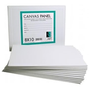 Macphersons 8 in. x 10 in. Canvas Panel (JNSN54479)