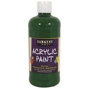 16Oz Acrylic Paint - Green (RTl146733)