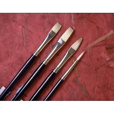 Princeton Brush Good Natural Chinese Bristle Oil
