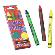 US Toy Company Crayons/4-Bx (20 Packs Of 12)
