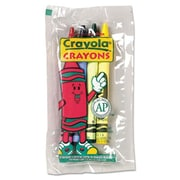 Crayola Classic Color Pack Crayons, Cello Pack (AZTY03734)