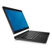 "Refurbished Dell 7275 12.5"" LCD Intel Core M7-6Y75 256GB 8GB Microsoft Windows 10 Professional Laptop Black"