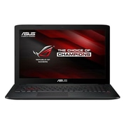 "Refurbished Asus ROG ZX50VW-MS71 15.6"" IPS Intel Core i7-6700HQ 1TB 8GB Microsoft Windows 10 Home Laptop Black"