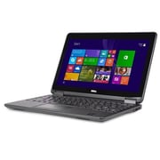 "Refurbished Dell E7240 12.5"" LED Intel Core i7-4600U 256GB 8GB Microsoft Windows 8.1 Professional Laptop Gray"