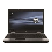 "Refurbished HP 8540P 15.6"" LED Intel Core i5-520M 250GB 4GB Microsoft Windows 7 Professional Laptop Silver"