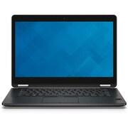 "Refurbished Dell E7470 14"" LCD Intel Core i7-6600U 128GB 8GB Microsoft Windows 10 Professional Laptop Black (1469651252)"