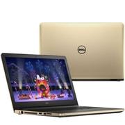 "Refurbished Dell 15-5555 15.6"" LED AMD A8-7410 1TB 8GB Microsoft Windows 10 Home Laptop Gold"