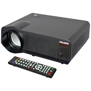 Pyle Home Prjle84h 1080p Hd Widescreen Projector