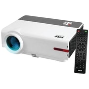 Pyle Home Prjle83 1080p Hd Home Theater Projector