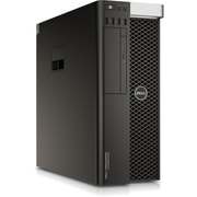 Refurbished Dell T5810 Intel Xeon E5-1620 1TB SATA 32GB Microsoft Windows 8.1 Professional Mid-Tower