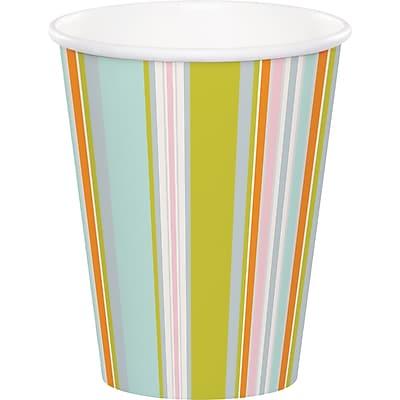 Creative Converting Happy Jungle Cups 8 pk (324584) 2677190