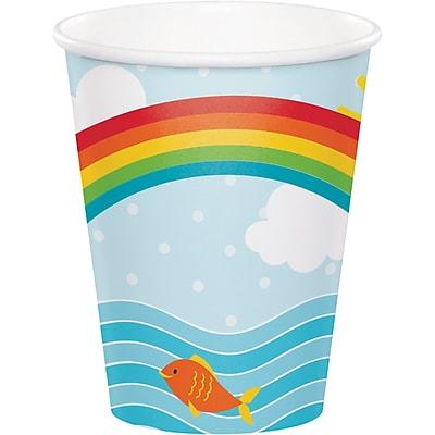 Creative Converting Noah's Ark Cups 8 pk (317259) 2677136