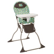 Cosco Simple Fold™ High Chair, Elephant Squares (COSHC216DFK)