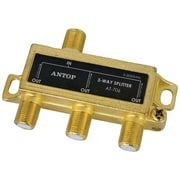 Antop Antenna Inc At-706 3-way 2ghz Low-loss Coaxial Splitter