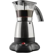 Brentwood Ts-118s Moka Expresso Maker