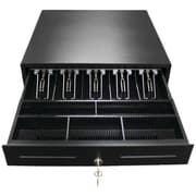 "Adesso Mrp-18cd 18"" Pos Cash Drawer With Removable Cash Tray"