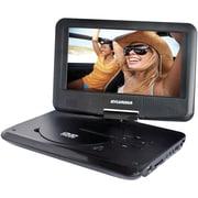 "Sylvania Sdvd9319 9"" Swivel-screen Portable Dvd & Media Player"