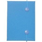 Fujifilm 600016405 Instax Accordian Album (blue)