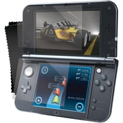 Dreamgear Dg3dsxl-2265 Nintendo 3ds Xl Screen Protector Pack
