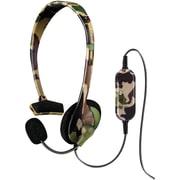 Dreamgear Dgps3-3873 Playstation3 Broadcaster Headset