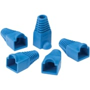 Ideal 85-380 Strain Relief Boots (for Rj45 Mod Plugs; 25 Pk)