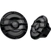 """Kenwood Kfc-2053mrb 8"""" 2-way Marine Speaker System (black)"""