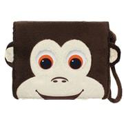 "Tabzoo Tz650map Interactive Universal 8"" Tablet Monkey Folio Case"
