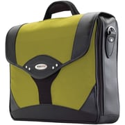 "Mobile Edge Mebcs4 15.6"" Pc/17"" Macbook Select Briefcase (yellow)"