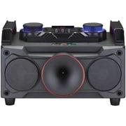 Qfx Pbx-90710 2,600-watt Pbx-90710 Portable Bluetooth Party Pa System