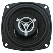 "Power Acoustik Ef-402 Edge Series Coaxial Speakers (4"", 2 Way, 250 Watts Max)"