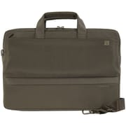 "Tucano Bdr1314-c 14""/15"" Dritta Slim Notebook Bag (brown)"