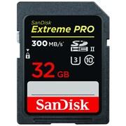 Sandisk Sdsdxpk-032g-ancin Sandisk Extreme Pro Sdxc Card (32gb)