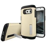Spigen 555cs20014 Samsung Galaxy S 7 Slim Armor Case (champagne Gold)