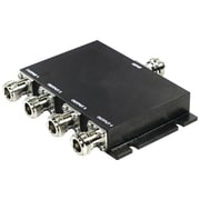 Surecall Sc-ws-4 Full-band Splitter (4 Way)