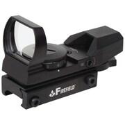 Firefield Ff13004 Multi Red & Green Reflex Sight
