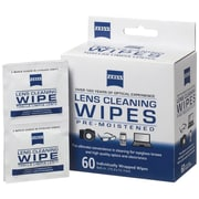 Zeiss 000000 2127 721 Box Lens Wipes (60-count)