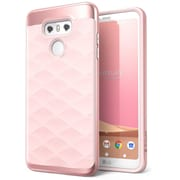 CJ LG Cell Phone Case G6 Helios Pink (LG Cell Phone Case G6 HELIOS PK)