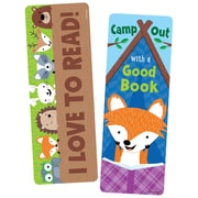 Creative Teaching Press Camp Out With A Good Book Bookmarks, 180pk (CTP0832)