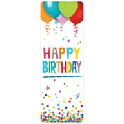 Creative Teaching Press Happy Birthday Bookmarks, 180pk (CTP0749)