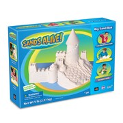 Sands Alive™ Bulk Pack, 5lbs, white sand (PVS23007)