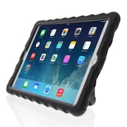 Gumdrop Cases Hideaway Stand for Apple iPad Air 2 Rugged Tablet Case Shock Absorbing Cover Black/Black A1566, A1567