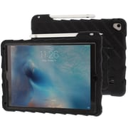 Gumdrop Cases Hideaway Stand for Apple iPad Pro 9.7 Rugged Tablet Case Shock Absorbing Cover Black/Black A1673, A1674