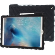 Gumdrop Cases Hideaway Stand for Apple iPad Pro 12.9 Rugged Tablet Case Shock Absorbing Cover Black/Black A1584, A1652