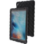 Gumdrop Cases Droptech for Apple iPad Pro 9.7 Rugged Tablet Case Shock Absorbing Cover Black/Black A1673, A1674