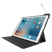 Gumdrop Cases Droptech for Apple iPad Pro 12.9 Rugged Tablet Case Shock Absorbing Cover Black/Black A1584, A1652