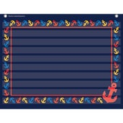 Teacher Created Resources 10 Pocket Pocket Chart, Anchors (TCR20776)
